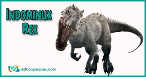 Indominux Rex