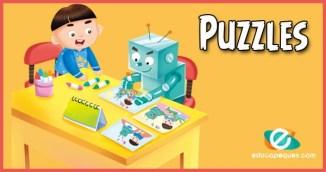 juegos de puzzles