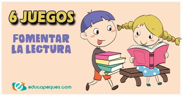 Juegos para leer