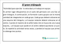 Fichas educación física 04