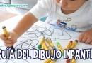 Dibujo infantil: el idioma de sus fantasías y su lenguaje interior