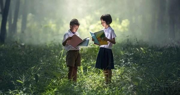 incentivar la lectura