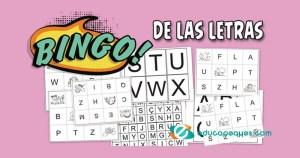 juego del bingo