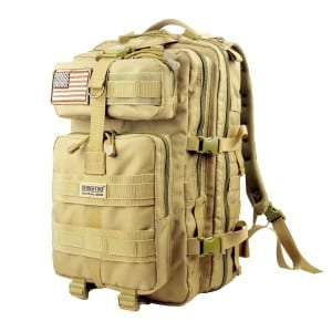 good tactical backpacks