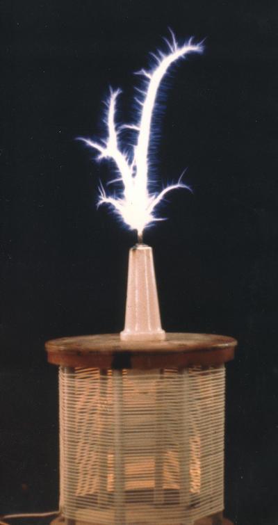 Becoming Common Place Nikola Tesla