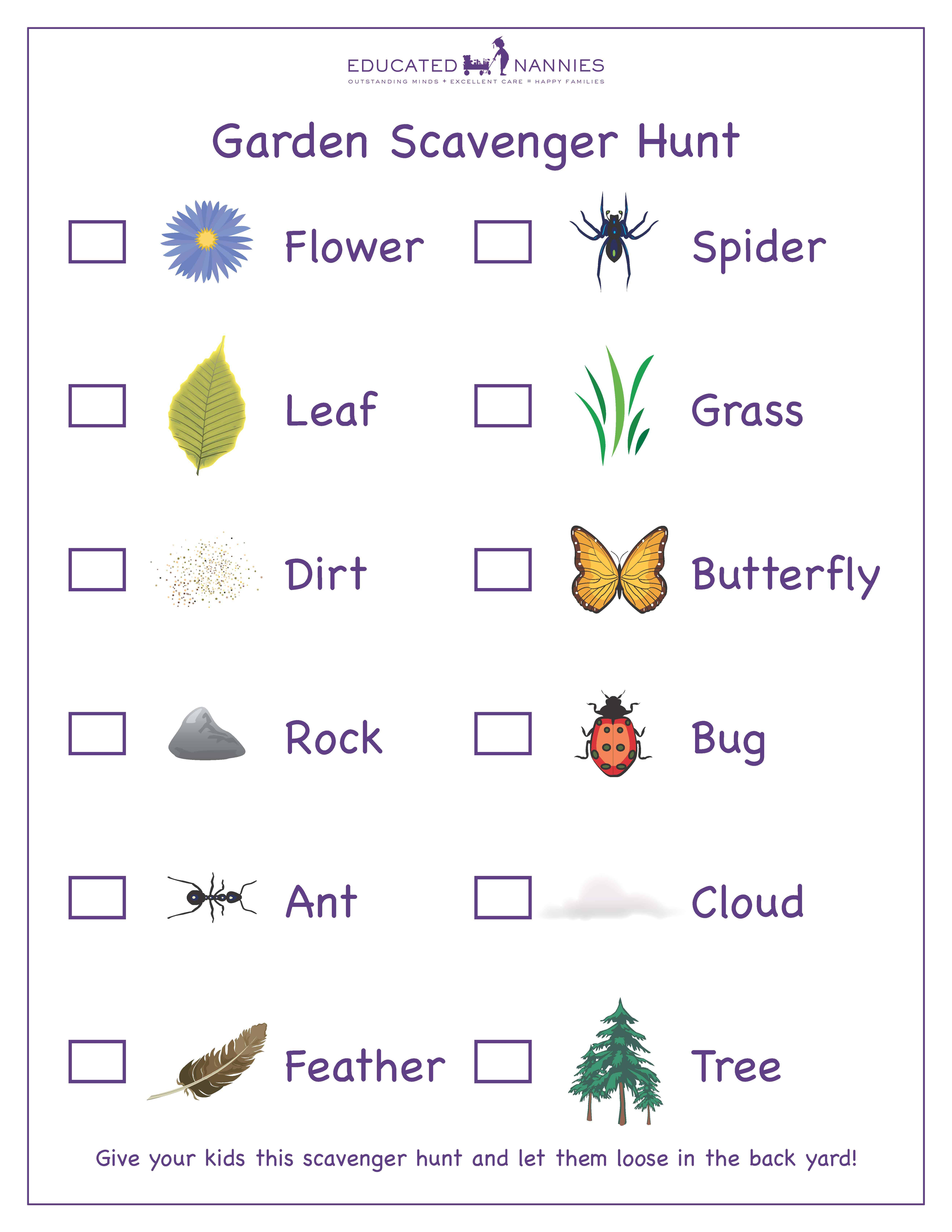 Gardening With Your Kids Is More Than Just Playing In The
