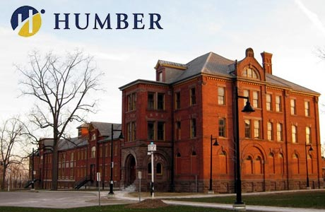 Image result for HUMBER COLLEGE, CANADA