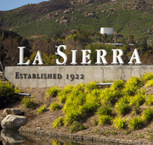 Two Conflicting Arguments in Defense of La Sierra University