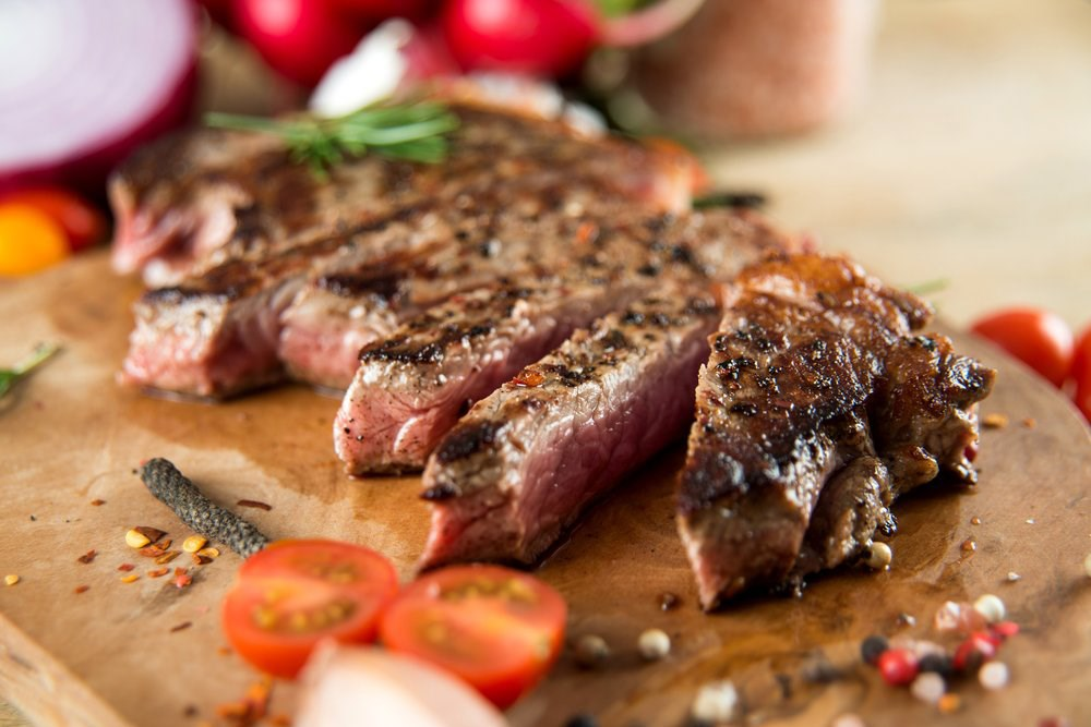 Another reason to stay away from Red Meat