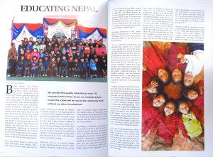 HOPE Magazine