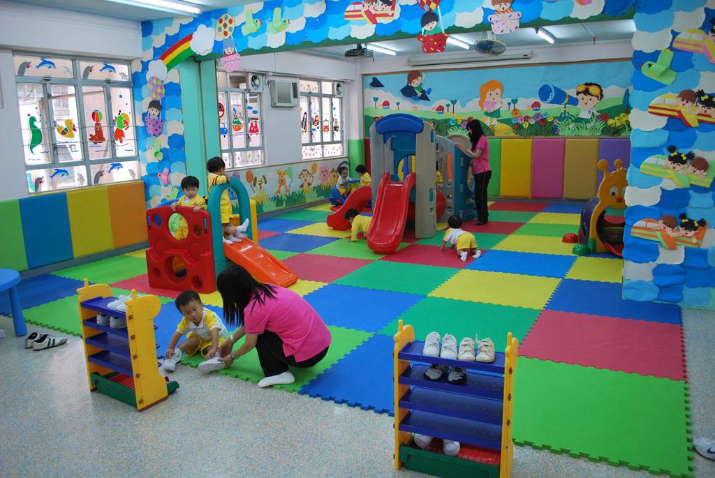 Education Ladder 教育階梯幼稚園面試準備工作坊