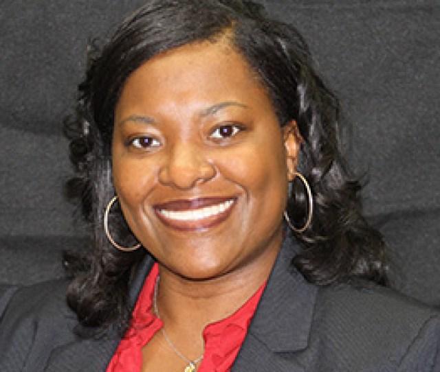 Dr Lawanda Edwards