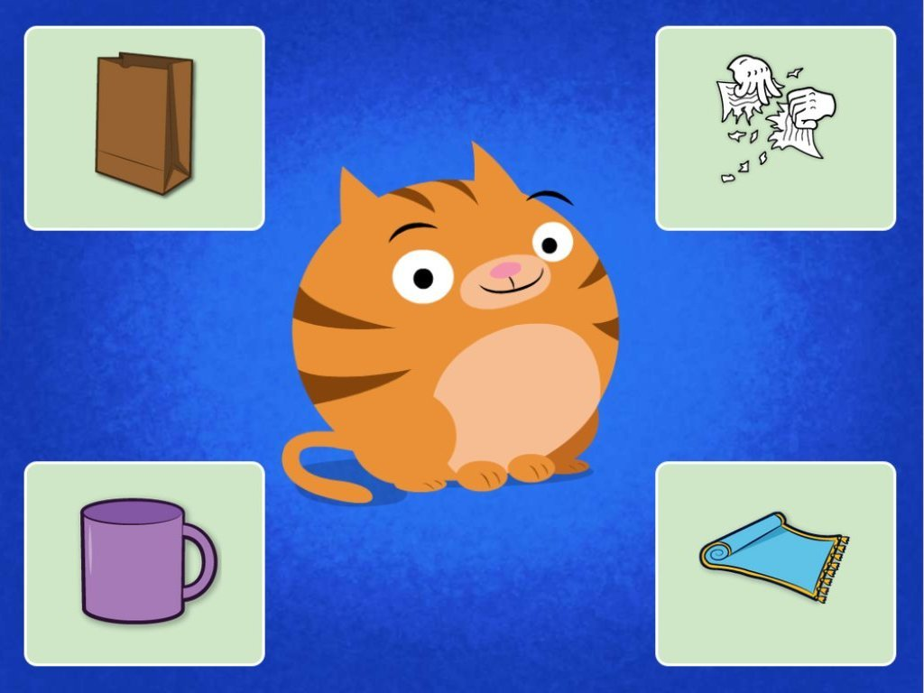 Blending Vowel And Consonant Sounds Game
