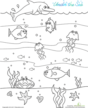 3rd Grade Coloring Sheets Coloring Pages