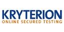Kryterion testing logo