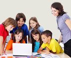 Educational websites for school students