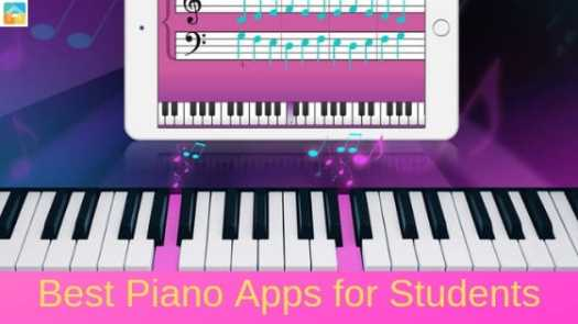 Best Piano Apps for iPhone and iPad - Educational App Store