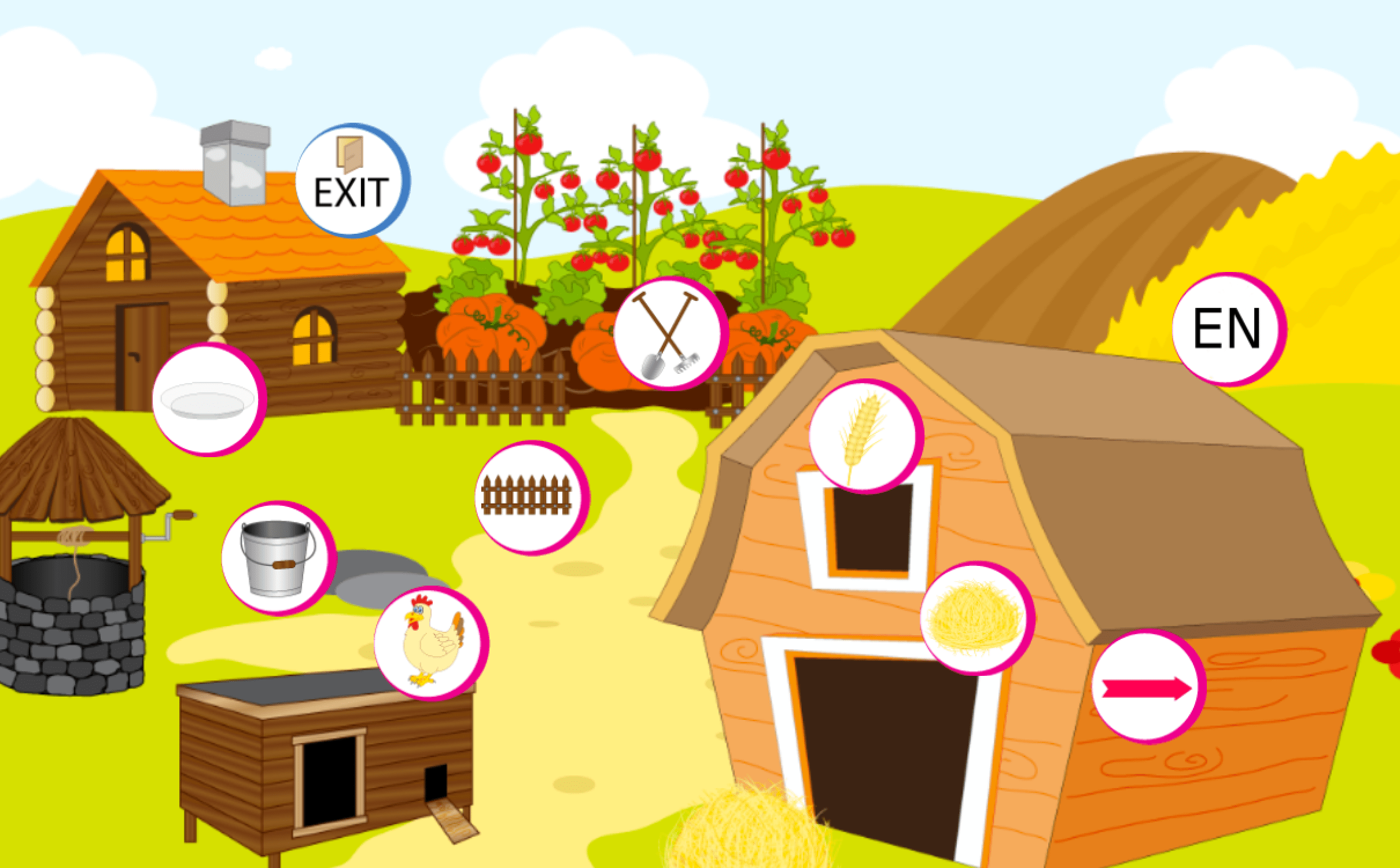 Animals Farm For Kids Pro Review