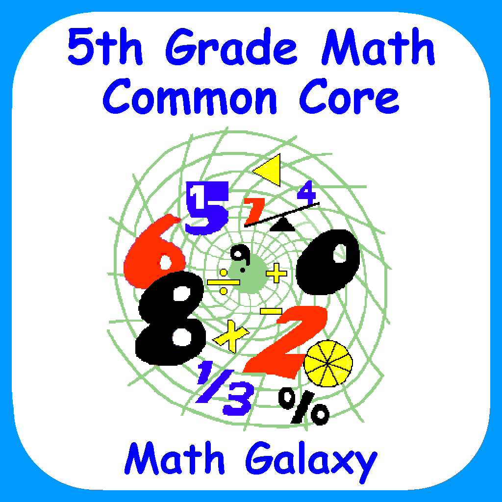 7th Grade Math Common Core Review