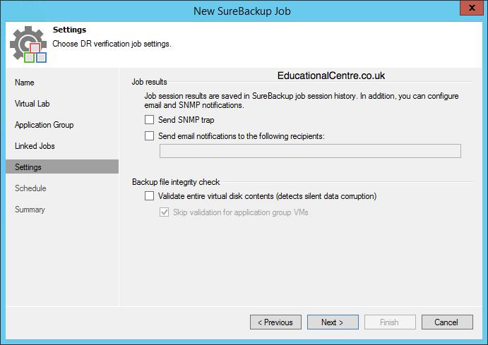 First look at Veeam 9 5 & Nimble Storage Integration – Part