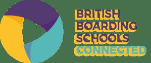 Logo British Boarding Schools Connected