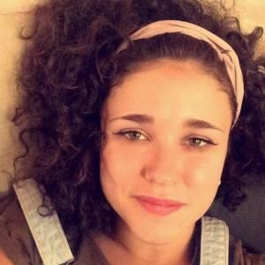 Studentessa internazionale - Elena Neri