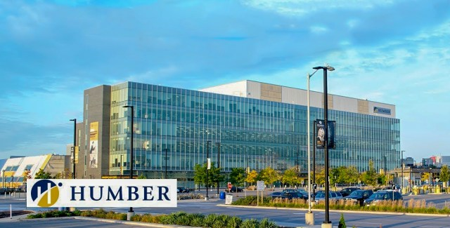 Humber College Canada | Education Concern