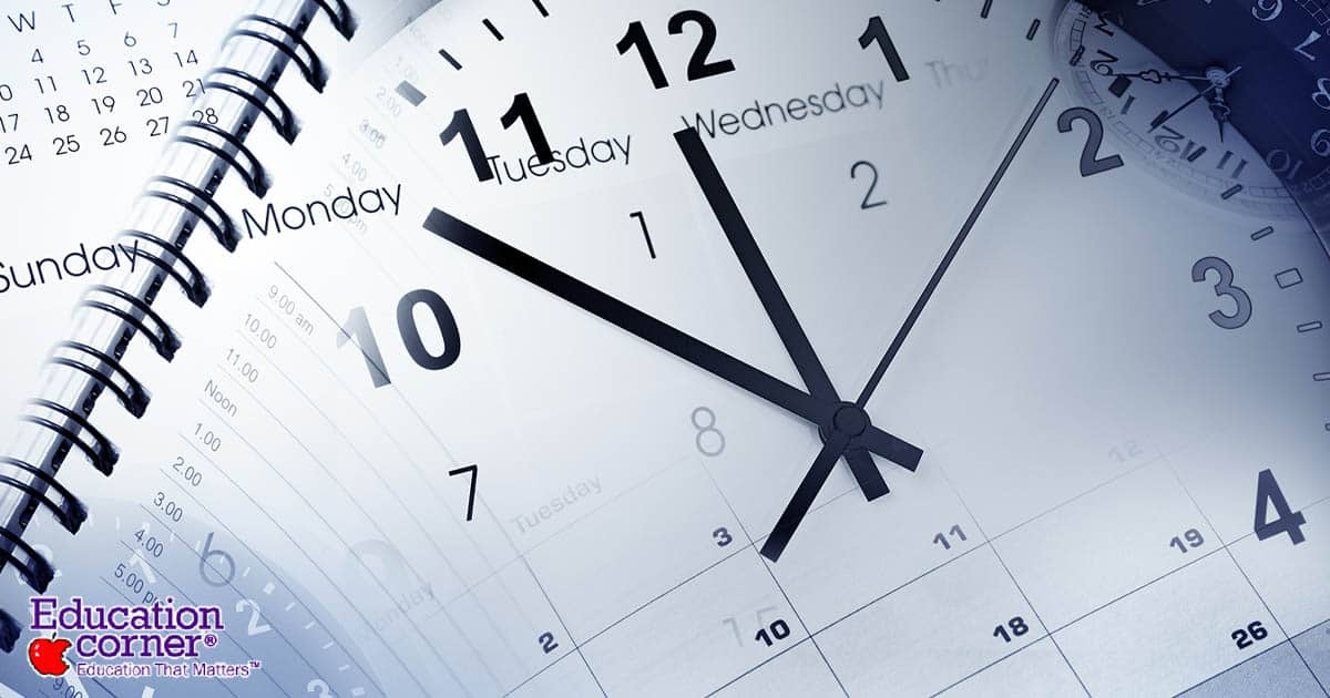 using effective time management