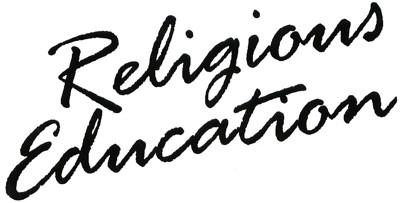 NCC Religious Education A Local Curriculum Framework (1991)