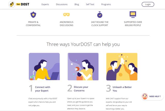 yourdost.com