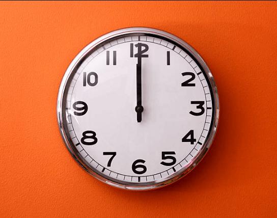 घड़ी में ज्यादा से ज्यादा 12 ही क्यों बजते हैं? , क्यूआर कोड क्या है?