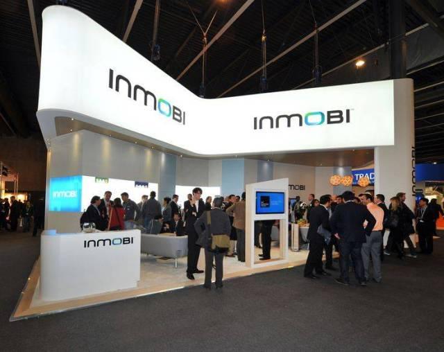 Inmobi office