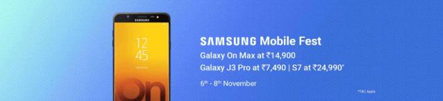 Samsung Mobile Fest