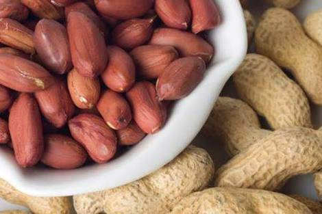 5 Best Organic Foods