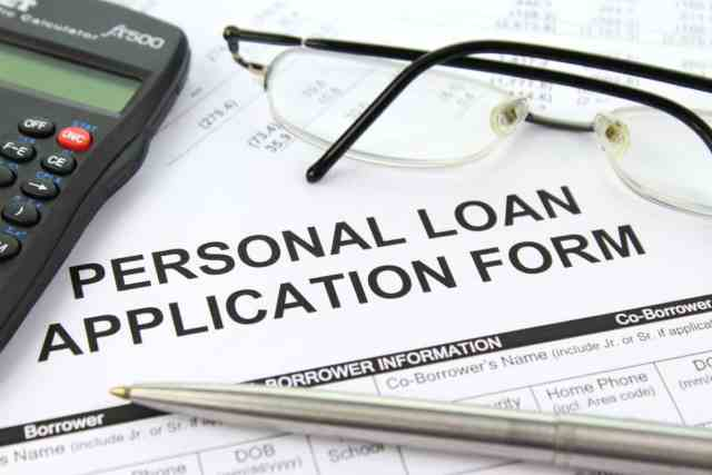 Apply Online Personal loan lowest Interest rate India