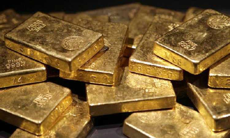 History of India being called the Gold Wing