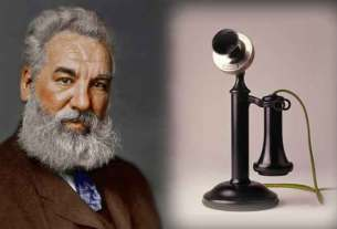 How the telephone was invented