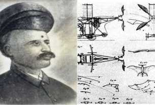who made world's first airplane