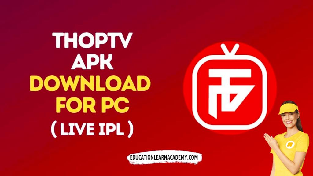 Best ThopTV alternatives for free IPL