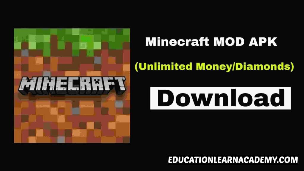 Minecraft MOD APK 1.17.20.21 (Premium Skins Unlocked)
