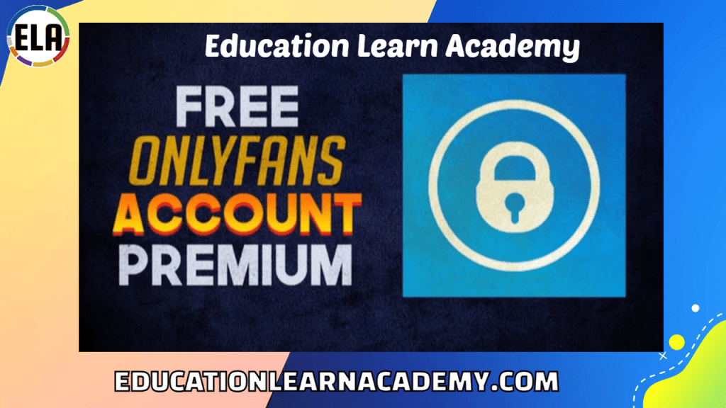 OnlyFans Premium Accounts & Subscription For FREE