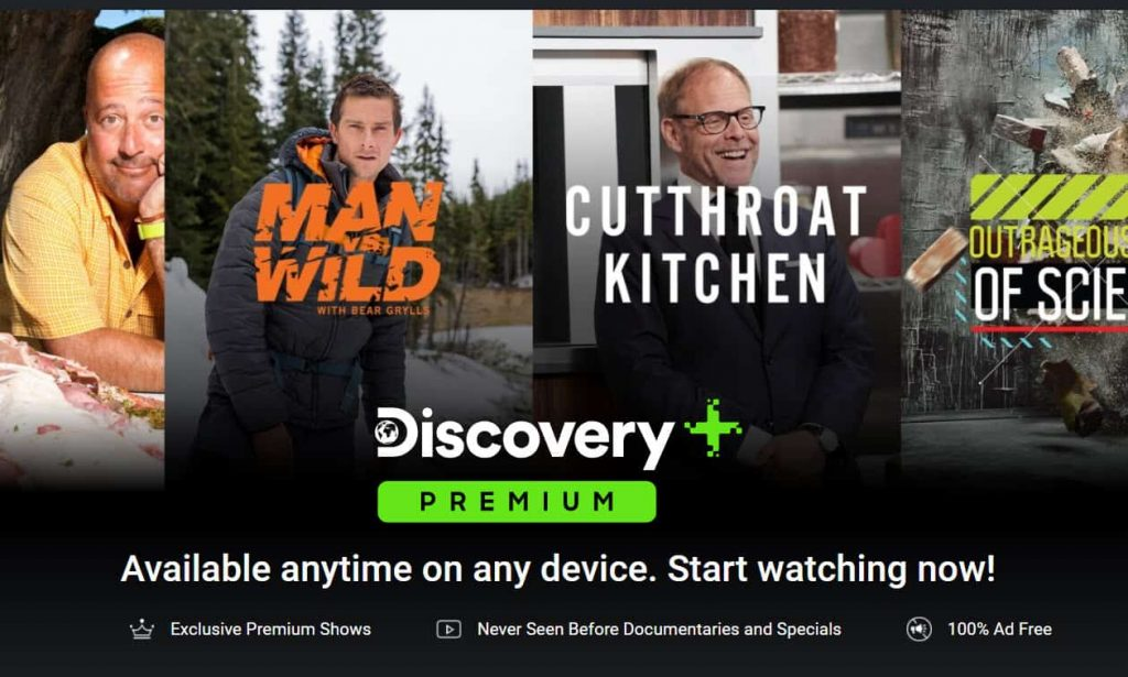 discovery plus premium account free educationlearnacademy
