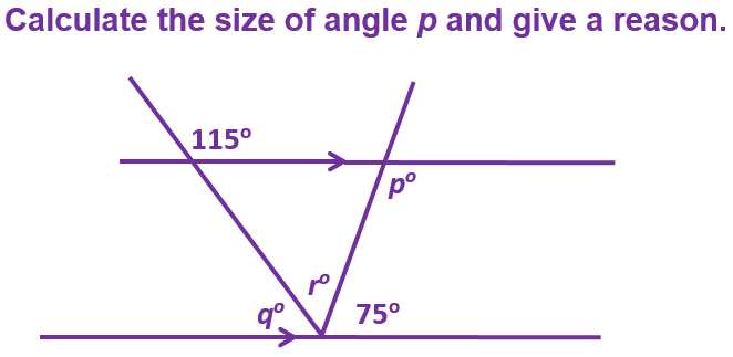 Alternate Interior Angles