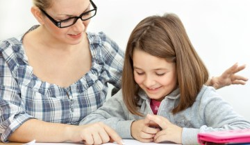 How to use copywork to teach your child