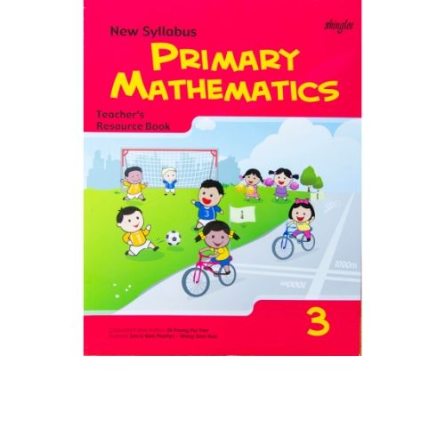 Singapore Maths - Primary