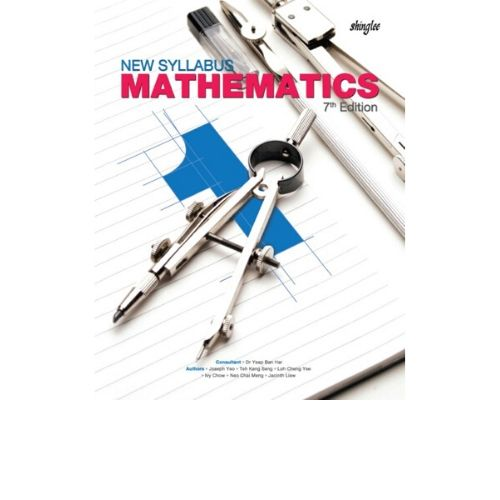 Singapore Maths - Secondary
