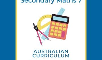 Singapore maths year 7 and Australian Curriculum compared