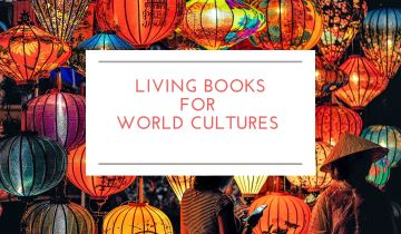 Living books for world cultures
