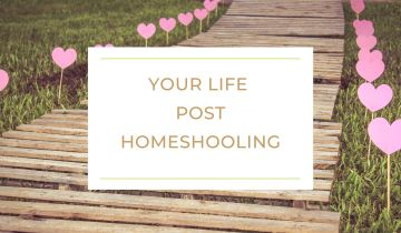 A guide to life after homeschooling