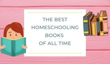 Best homeschooling books of all time